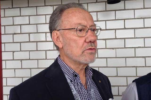 Gobernar con honestidad y ética pide rector Ibero a Gali