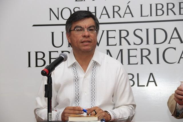Propone Ibero Puebla reforma a la Ley de Transparencia