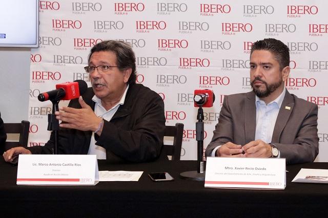 Solo 2 de cada 10 municipios en Puebla tienen Atlas de Riesgo: Ibero