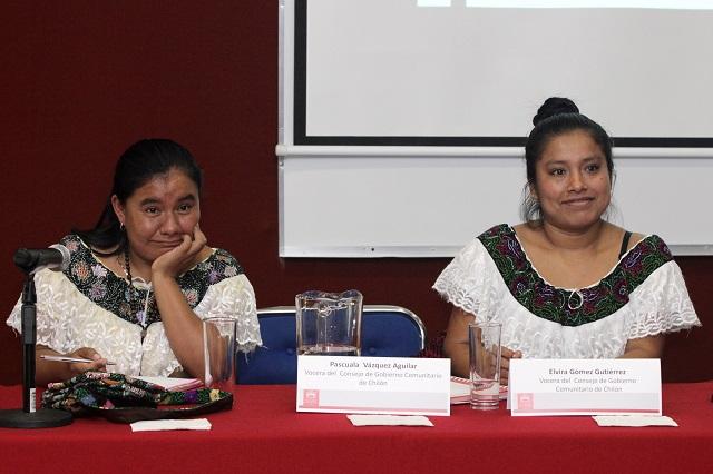 Partidos políticos y alcohol dañaron el tejido social en Chiapas, acusan