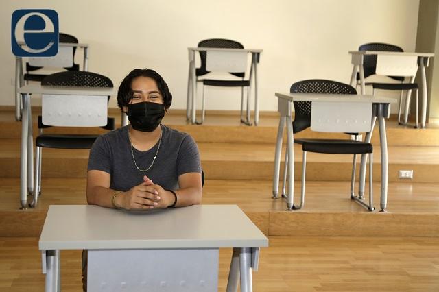 Universidades del Consorcio vuelven a las aulas con aforo limitado