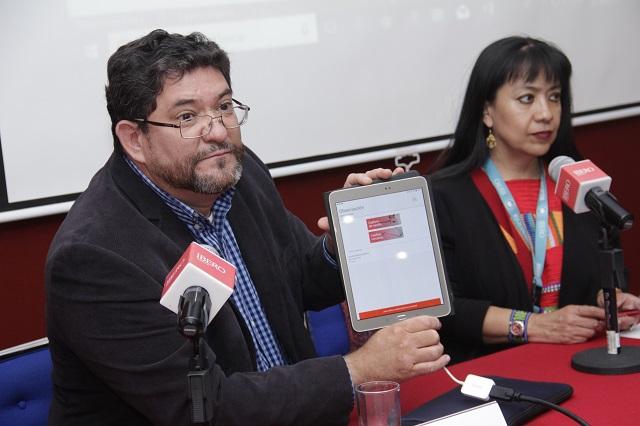 Llaman en la Ibero a poblanos a observar elecciones con app