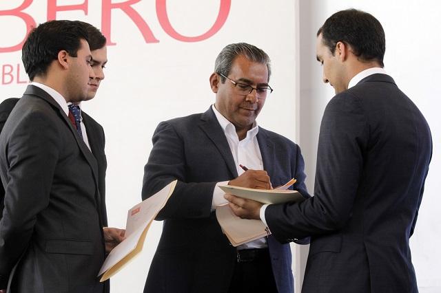 Jiménez Merino también se desliga de Marín tras orden de captura