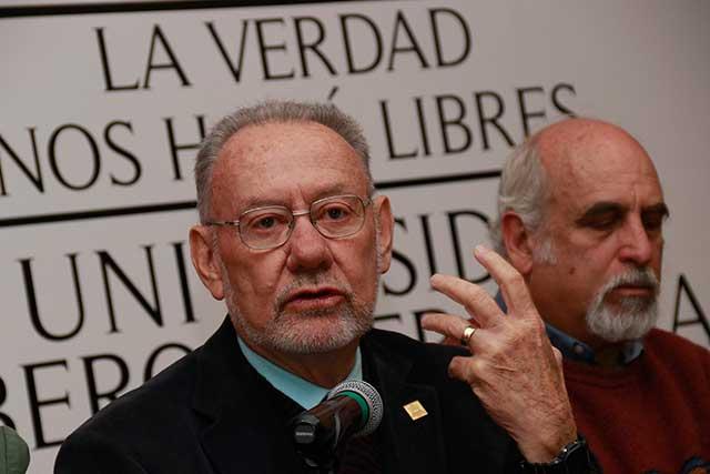 Dejemos de decir que en Puebla no hay violencia, llama la Ibero
