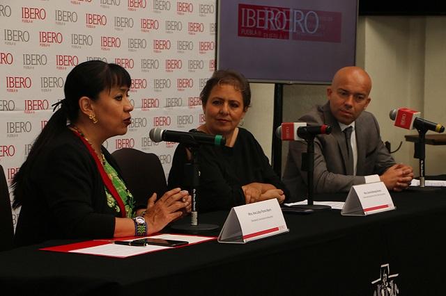 Presenta la Ibero Licenciatura en Diseño Estratégico de Información