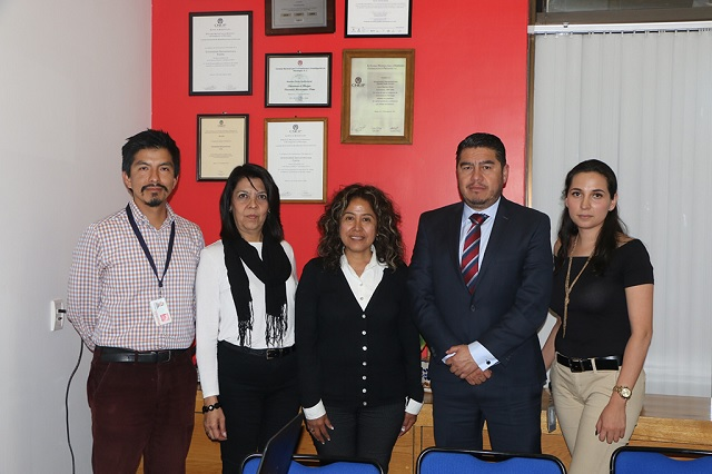 IBERO Puebla realizará diagnóstico laboral de policía municipal de Puebla