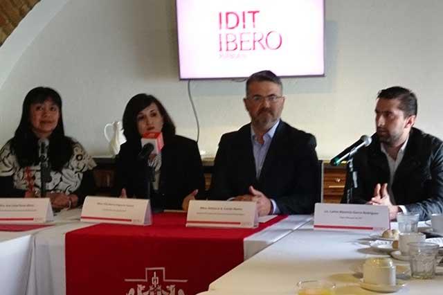 Puebla puede ser potencia en cooperativas, dice IDIT Ibero
