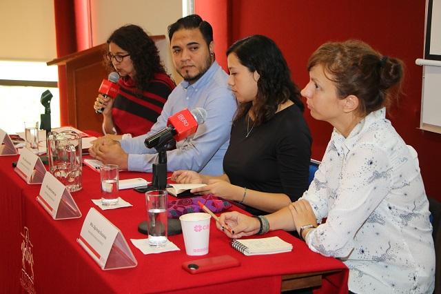 Analizan informe de la ONU sobre la tortura en México, en Ibero Puebla