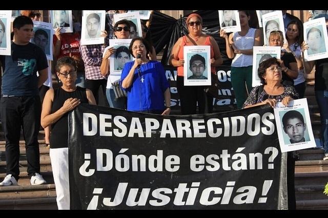 Destinan 18 mdp para búsqueda de desaparecidos en Puebla