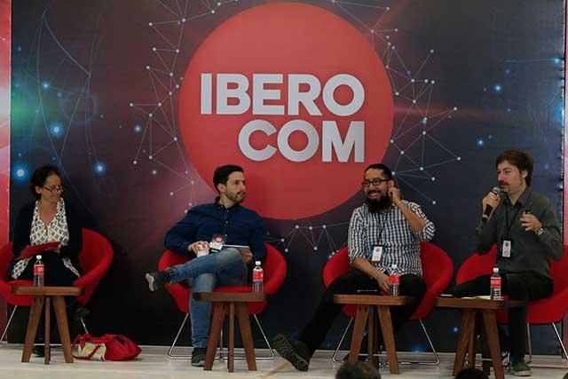 El espionaje, estrategia contra la información: Congreso Iberocom