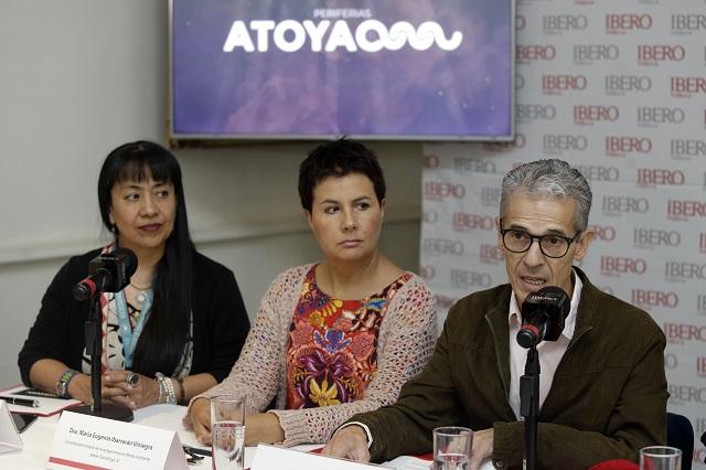 IBERO Puebla documenta la falta de políticas para el Atoyac