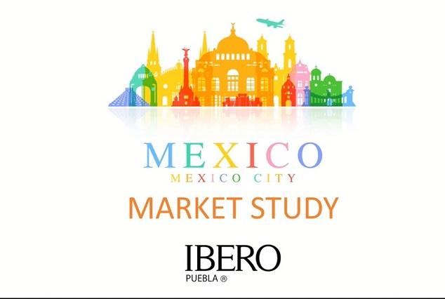 Alumnos de Turismo de la  IBERO destacan en certamen internacional