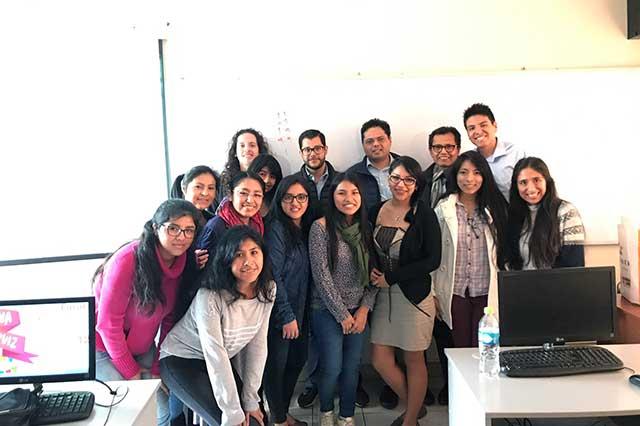 Presenta IBERO Puebla informe sobre mercados laborales en América Latina