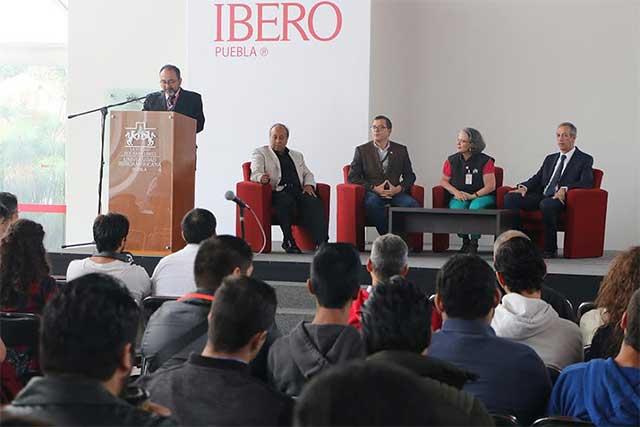 Celebra la IBERO Puebla el día del Ingeniero
