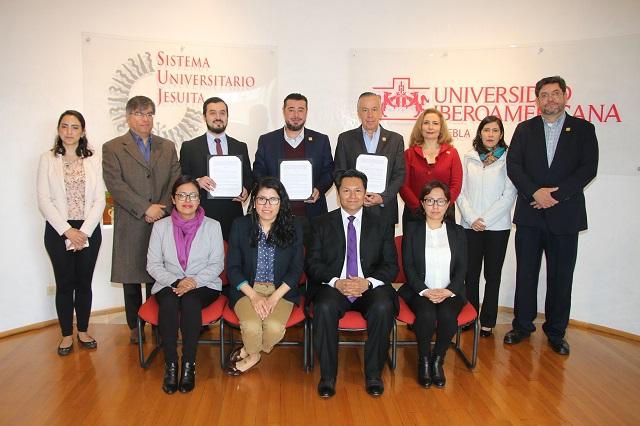 Ibero Puebla propone alternativas para combatir la pobreza