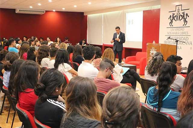 IBERO promueve exportaciones en condiciones de mercado justo