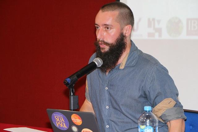 Dialogan en la Ibero Puebla sobre economía social y solidaria