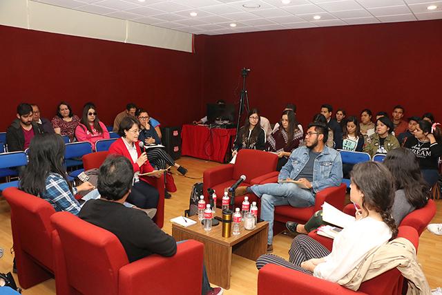 Construir ciudadanías juveniles, reto social y político de IBERO Puebla