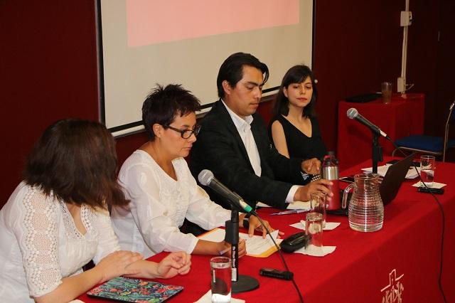 Analizan en Ibero Puebla  agenda federal sobre desarrollo ambiental