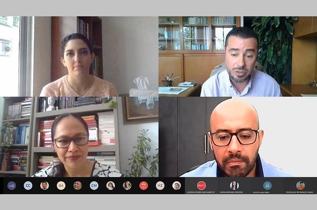 Prevención y sanción de violencias, compromiso en la IBERO Puebla
