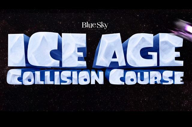 Nuevo avance para Ice Age 5: Collision Course