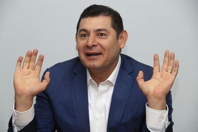 Armenta ha gastado 400 mp en campaña, INE solo refleja 2 mil
