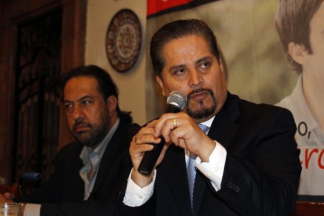 Propondrá ICI pruebas de confianza a candidatos a la gubernatura
