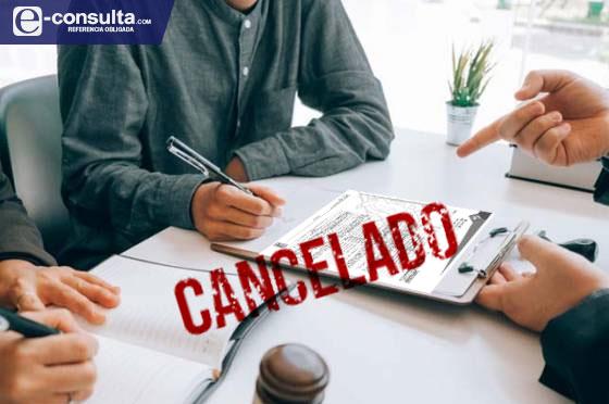 Canceladas y desiertas 14 de 19 licitaciones estatales