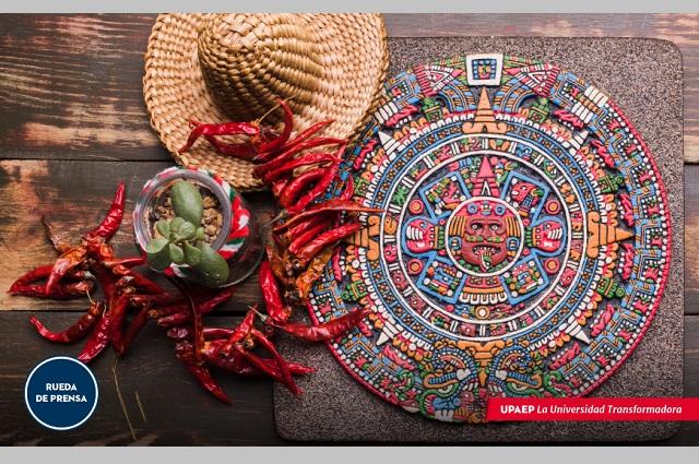 Promueve UPAEP celebrar las fiestas patrias desde los hogares