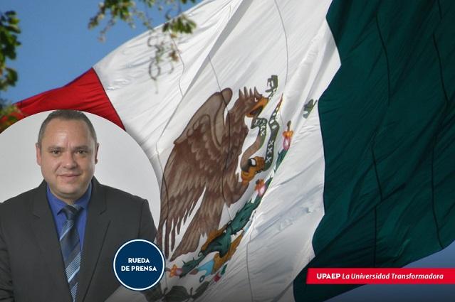 México, potencia mundial en cultura, asegura UPAEP