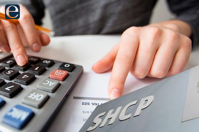Identifica SHCP 136 empresas fantasma vinculadas a Puebla