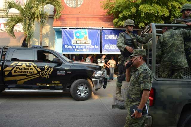 Capturan a 2 de los que les cortaron las manos a 6 ladrones en Jalisco