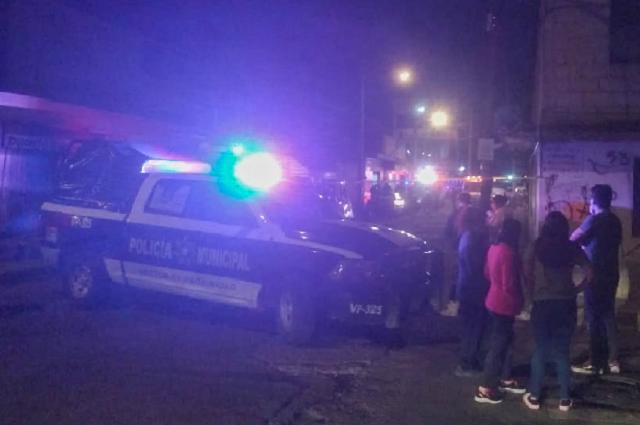 Identifican a víctima de ejecución en Xonacatepec