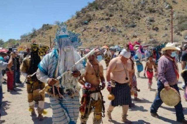 Identifican cuerpo de activista indígena yaqui desaparecido en Sonora