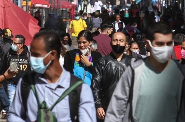 Identifican hasta siete variantes de covid en Colima