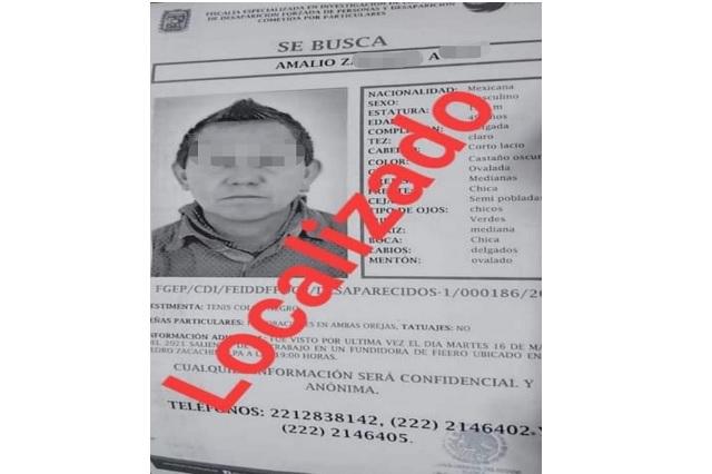 Identifican al encobijado hallado en Zacachimalpa