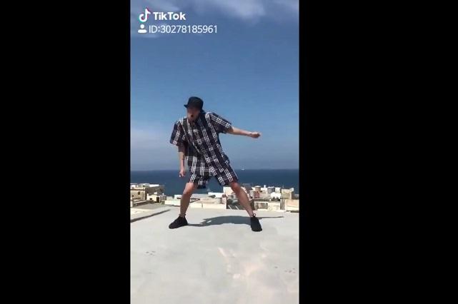 Idol Challenge se viraliza y videos del baile son geniales