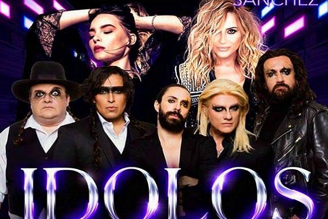 Belinda no vendrá a Puebla. Cancelan concierto Ídolos
