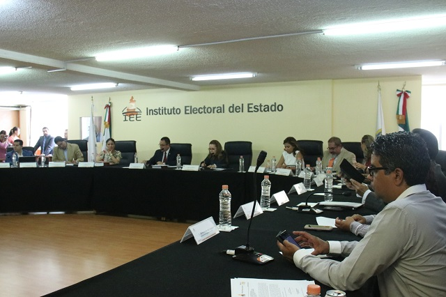 IEE coadyuvará en consulta pública en Pahuatlán