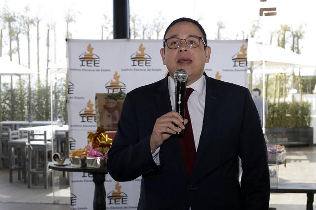 En enero, convocatoria de IEE para elecciones extraordinarias