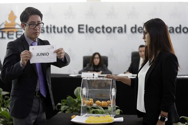 Ejecuta IEE multas por 1 mdp contra Morena, PT y PVEM
