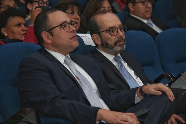 Consejeros del IEE dispuestos a acudir a cita del Congreso