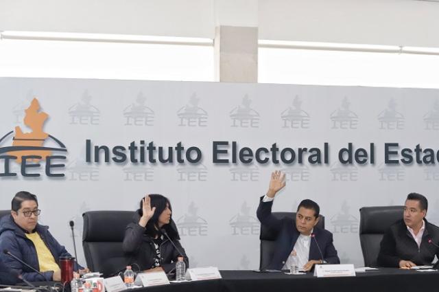 Tunden a IEE y TEEP por reacomodo de diputaciones en Puebla
