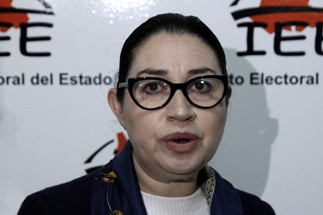 IEE niega bloqueo a Antorcha; aún puede ser partido político