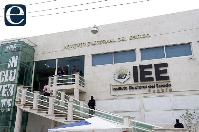 Pide Barbosa debate para ayudar a un voto razonado en Puebla