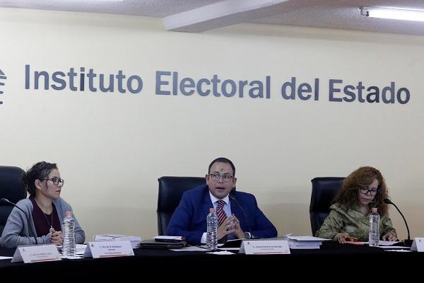 Ley poblana facilita que partidos locales conserven su registro