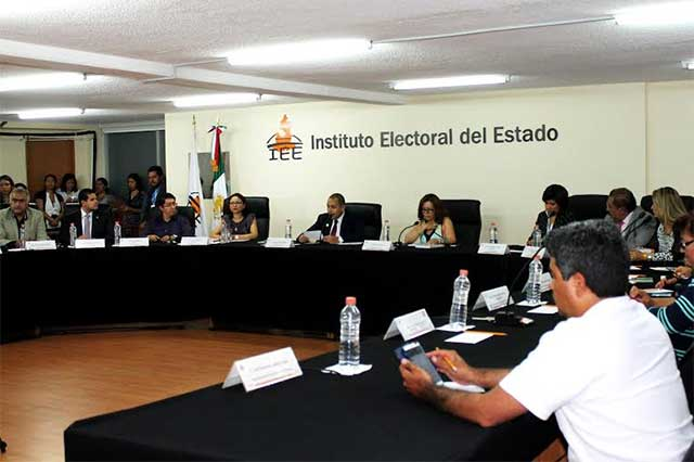 IEE pide ayuda al INE para verificar apoyo a independientes
