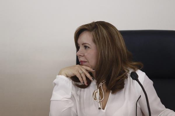 Petición al IEE de cotejar lista de panistas fue legal: Dalhel Lara