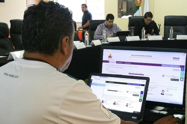 Omisión del IEE ante delitos en la jornada electoral, denuncia PT