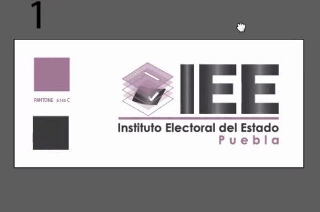 IEE Puebla quiere ser color  Morena y partidos lo condenan